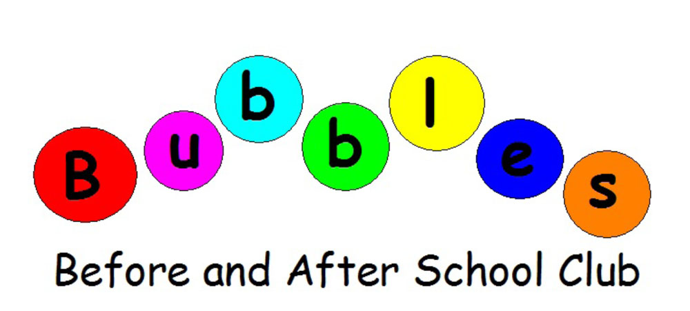 Bubbles Home Page
